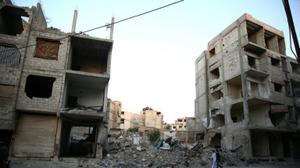 Syrie: l'armée annonce un cessez-le-feu de 72 heures