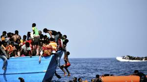 UNHCR fears up to 239 migrants dead in two shipwrecks off Libya