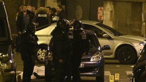 Le scénario-cauchemar des services antiterroristes confirmé (analyse)