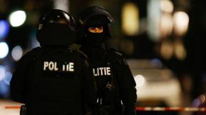 """الشرطة الهولندية تعتقل """"ارهابيا مشتبها"""" بحوزته اسلحة"""