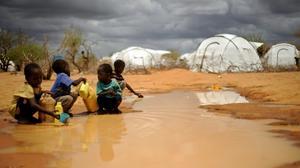 Kenya high court blocks closure of Dadaab refugee camp