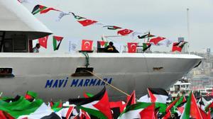 Israel pays Turkey $20 mn compensation over flotilla raid
