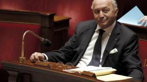 """Processus de paix: Israël prêt à """"examiner"""" une invitation française"""