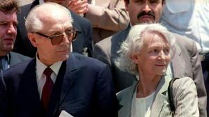 Margot Honecker, widow of former East German leader, dies at 89