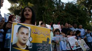 Israel rearresting freed Palestinian prisoners in new policy: rights groups
