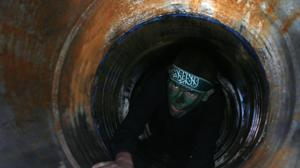 Palestinian killed in another Gaza tunnel collapse