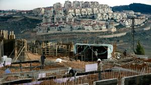 Nearly half of Americans back sanctions over Israeli settlement building: poll