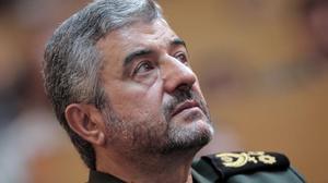 """قائد الحرس الثوري الإيراني: الاتفاق النووي ليس """"نموذجا"""""""