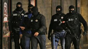 La France s'attendait à une attaque terroriste à la fin du mois