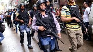 مقتل مدبر الهجوم على المطعم في عاصمة بنغلادش