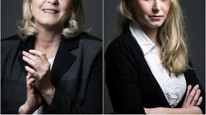 France/Régionales: les Le Pen données perdantes dimanche dans des sondages