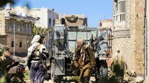 Arab coalition declares 48-hour Yemen truce