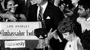 Robert Kennedy assassin Sirhan Sirhan denied parole