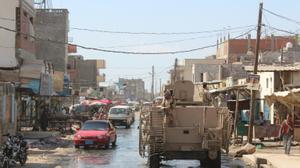 القوات الحكومية اليمنية تطرد تنظيم القاعدة من مدينة المكلا