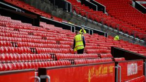 Man United 'first' to appoint counter-terror chief