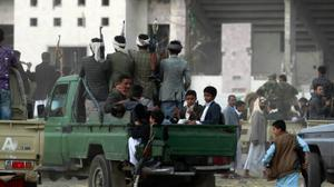 Saudi coalition, Huthis violate rights in Yemen: UN report