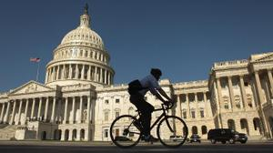 USA: une résolution présentée au Sénat pour sanctionner l'Iran malgré l'accord