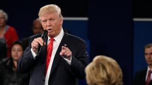 تحليل: ما الذي لم نسمعه حول سوريا أثناء مناظرة كلينتون ترامب؟