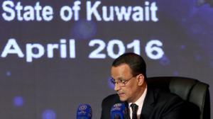 اتفاق بين أطراف النزاع اليمني على الافراج عن نصف المعتقلين