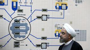 إيران ستبني مفاعلين نوويين في بوشهر بمساعدة روسيا