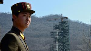 North Korea brings rocket launch dates forward to as early as Sunday
