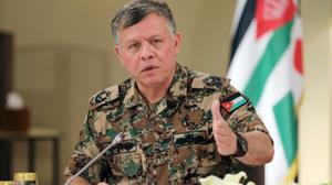 Islamic State is exploiting Israeli-Palestinian conflict, says Jordanian King