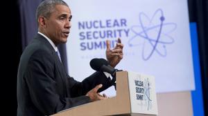 Iran: le monde doit faire sa part pour l'accord nucléaire (Obama)