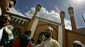 Visit My Mosque day in UK aims to counter negative perceptions of Islam