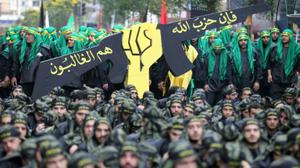 Hezbollah obtains Russian-made anti-ship missiles: reports