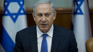 Netanyahu appoints Nadav Argaman as head of Israel's Shin Bet security service