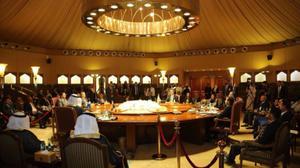 مشاورات السلام اليمنية تقترب من إنجاز اتفاق تاريخي