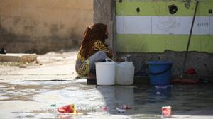 ستة مليارات دولار مساعدات أميركية للسوريين
