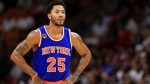 Rose fined $200,000 over NBA Knicks no-show: report