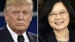 بكين تطلب من واشنطن منع دخول رئيسة تايوان الى اراضيها