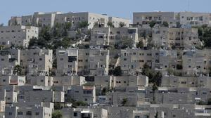 Jérusalem: avec Trump, les responsables espèrent une reprise des constructions