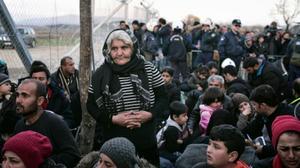 Syrie/Crise des migrants