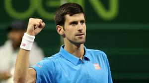Djokovic conserve son titre à Doha et met fin à la série de victoires de Murray