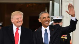 Obama sent $221 million to Palestinians hours before Trump took office