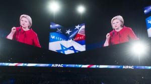 Majority of Democrats believe Israel to be a burden to US: poll
