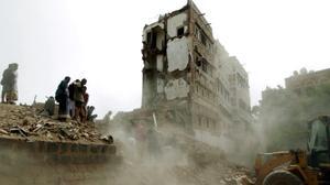 خروقات لهدنة اليمن في ساعاتها الاولى والاطراف ملتزمون التهدئة والرد