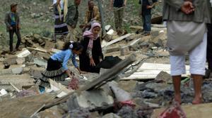 الأمم المتحدة: عدد ضحايا حرب اليمن تجاوز العشرة آلاف