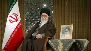 """Iran: Khamenei rejette toute """"coordination"""" avec les Etats-Unis sur la Syrie"""