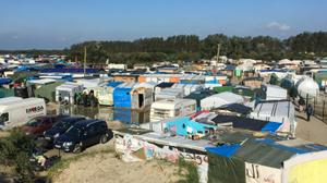 'Jungle' migrant camp in France to be cleared beginning Monday: official