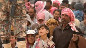 Kerry confirme l'accueil de 10.000 réfugiés syriens aux USA cette année
