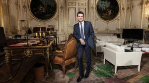 Manuel Valls candidat préféré de la gauche pour la présidentielle (sondage)