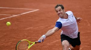 Roland-Garros: tous les matches annulés lundi pour cause de pluie