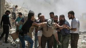 """Syrie: Assad décrète une amnistie pour les rebelles """"qui déposent les armes"""""""