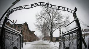 Poland to outlaw calling WWII death camps 'Polish'