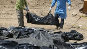 البنتاغون: داعش قد يستخدم الخردل والكلور في الموصل