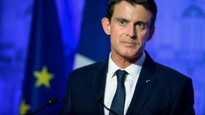 France: une probable démission de Valls à l'approche de sa candidature